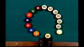 PlayStation: Virtual Pool - Trick Shots