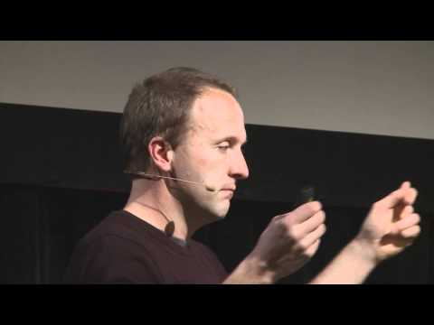 TEDxBigApple - Bryan Roberts - Innovation Revolutionizing ...