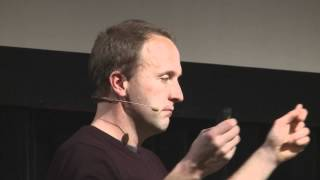 TEDxBigApple - Bryan Roberts - Innovation Revolutionizing Healthcare