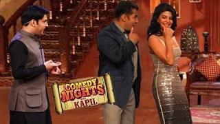 Comedy Nights With Kapil Salman the Bajrangi Bhaijaan  2015 | NEW | -Youtube