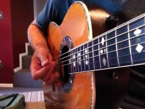 How to play The Zombie Song on guitar