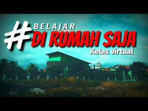 smpn-1-kota-metro,-kelas-virtual,-kota-metro-lampung-indonesia,-#dirumahaja