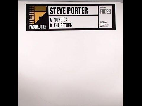 Steve Porter – Nordica (Original Mix)