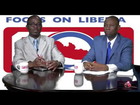 Focus on Liberia - Supreme Court Ruling