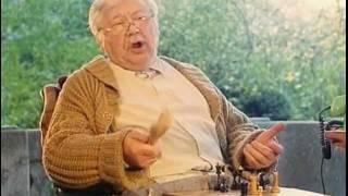 Шахматы в фильме