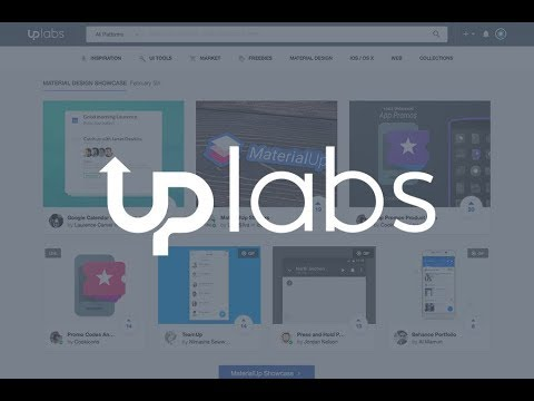 Uplabs For Ui Design Inspiration WebSite | Best Ui Design Ideas In Hindi