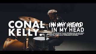 Conal Kelly - In My Head (Official Video)