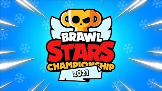 Brawl Stars Championship   #Brawlstars