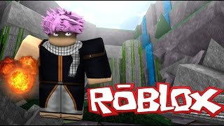 Roblox Elemental Wars | New Magic Lava | Skill Required! | iBeMaine