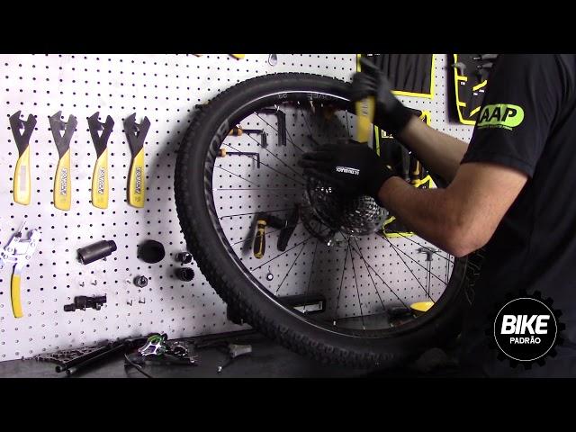 Bike Padrão