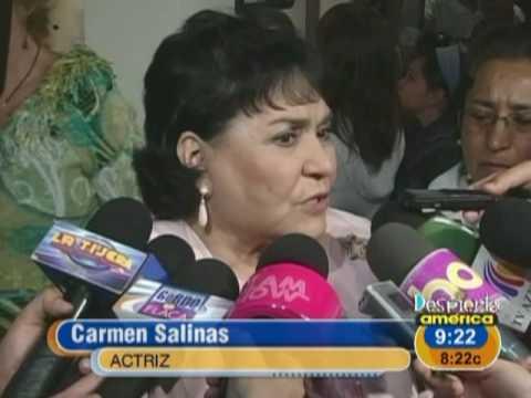 Edith Gonzalez Pierde  Bebe