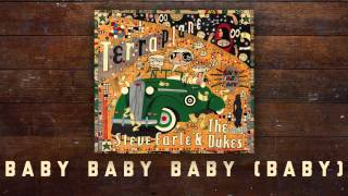 Watch Steve Earle Baby Baby Baby video