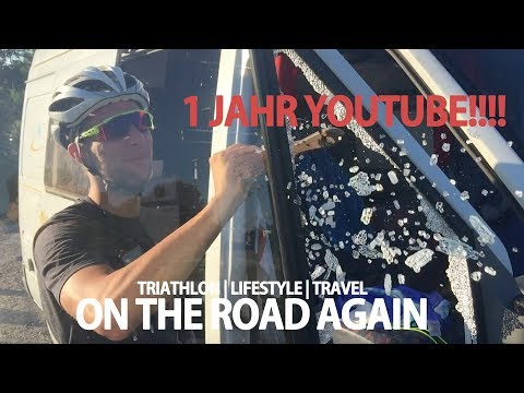 ON THE ROAD AGAIN - 1 Jahr YouTube