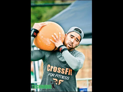 Canning Vale CrossFit Mens
