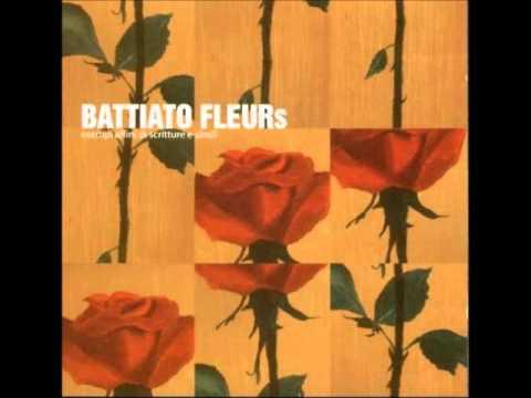 Franco Battiato | La canzone dei vecchi amanti