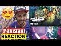 Pakistani reaction on tere naal nachna badshah sunanda sharma latest bollywood songs 2018 mp3