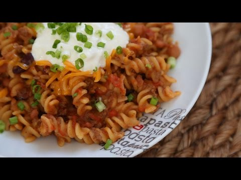 3 One-Pot Pasta Recipes | Easy Weeknight Dinners