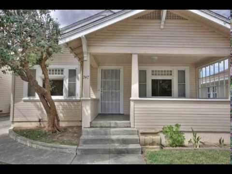 747 S. 12th Street, San Jose CA  95112
