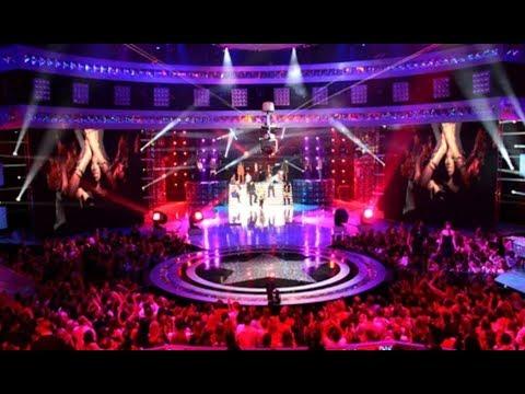 [TF1] Star Academy 8 prime 8 Patrick Bruel [07\11\2008]