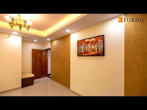 Interior Design in Bangalore: FURDO DESIGN : Salarpuria Senorita   3BHK   Bangalore