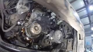 видео Система вентиляции картера двигателя УМЗ-421, обслуживание системы