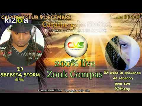 Montage Vidéo Kizoa: CALYPSO CLUB