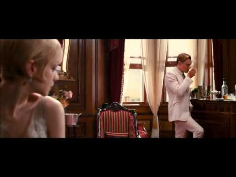 The great gatsby, Gatsby loses his temper, 2:00