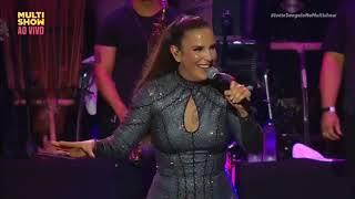 Baixar Ivete Sangalo - Ao Vivo no Festival de Verão Salvador 2018 #FV18
