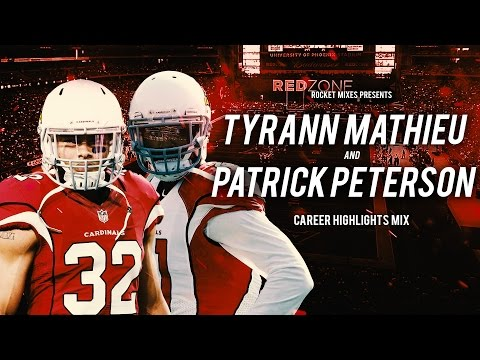 "Tyrann Mathieu and Patrick Peterson - ""Devastated"" 