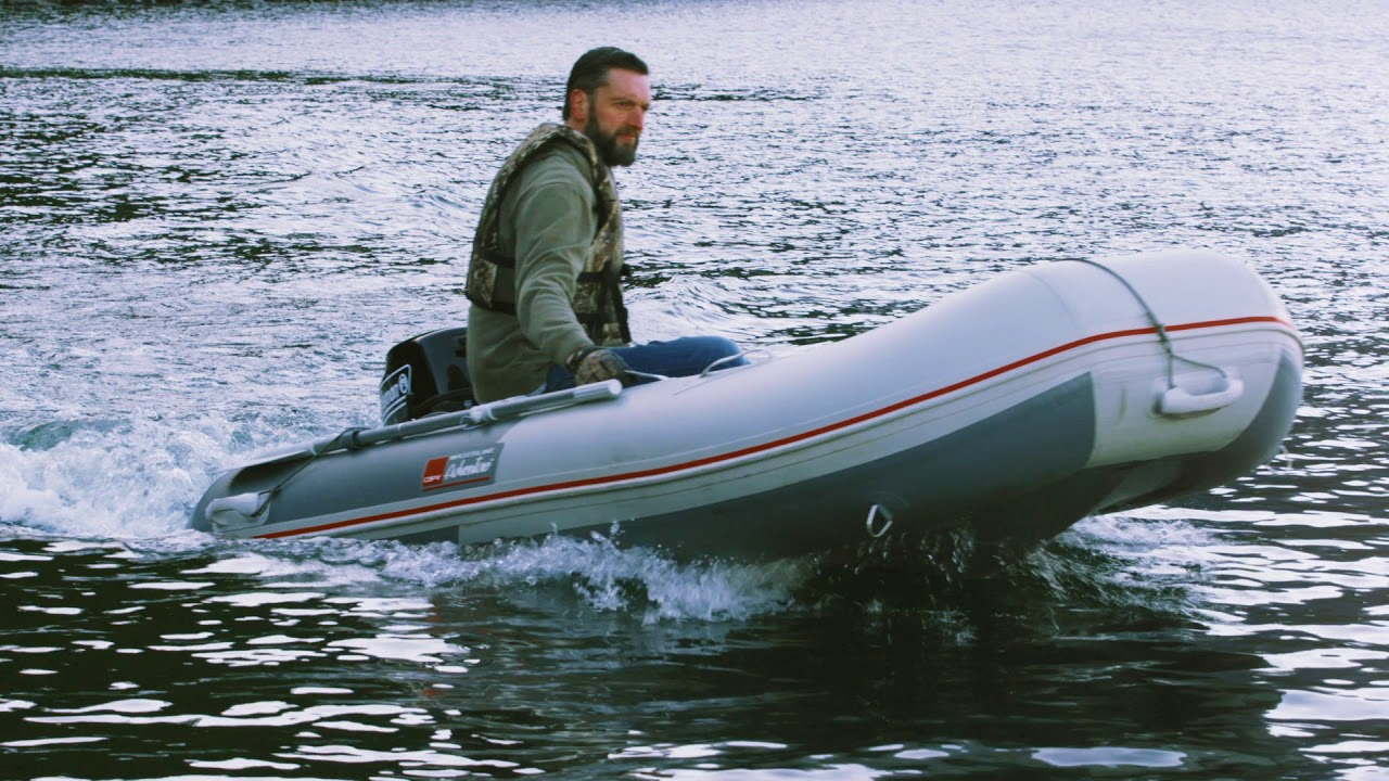 Inflatable Boats | Cap-it
