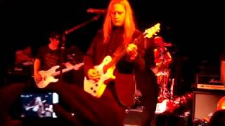 "Corey Taylor  ""Would""  Alice in Chains with Jerry Cantrell & Dave Navarro 2009"