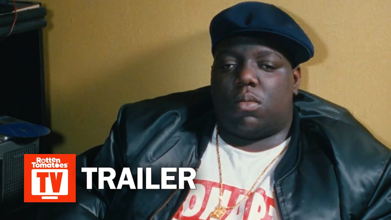 Biggie: I Got a Story to Tell Trailer #1 (2021) | Rotten Tomatoes TV