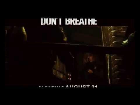 Don't Breathe|| -TEASER