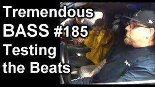 TESTING THE BEATS! - 30,000 Watt Sound System - New Psyph Morrison Sneak Peak