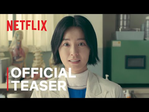 The School Nurse Files | Official Teaser | Netflix