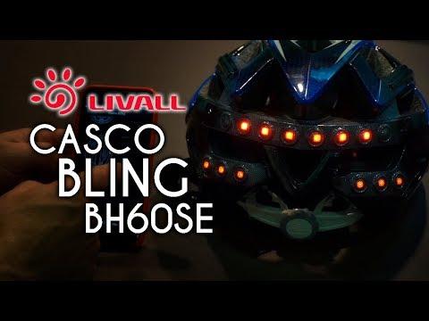 Casco Bling BH60SE Blanco - Image