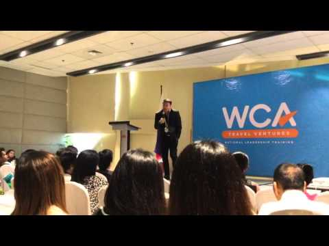 World Cruisers Adventure Travel Ventures Leadership Training