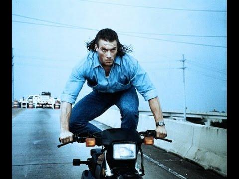 """""""Hard Target"""" - Bike Scene HD"""
