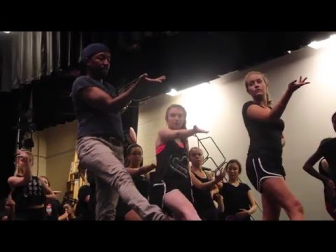 Midlothian Show Choir Preview