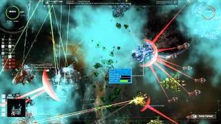 Gratuitous space battles 2 plans within plans