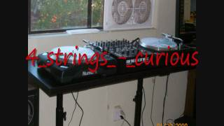 4 strings curious