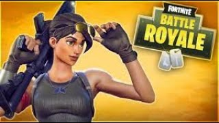 Killing Every Player In Salty [ Fortnite Battle Royale