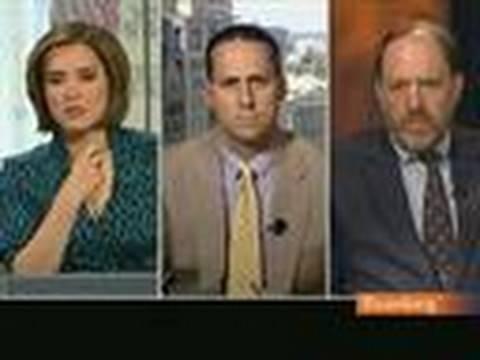 Talbott, Galbraith Discuss Financial Rules Overhaul: Video
