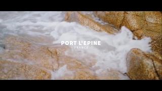 RCN Port l'Epine *** - Le camping en Bretagne (Trélévern)