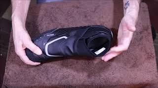 Shimano MW7 Cycling Shoes Review