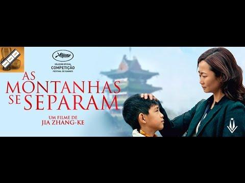 Trailer do filme As Montanhas Se Separam