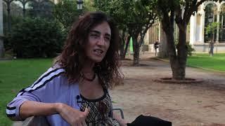Projecte final de Núria Roldós del curs Tractament de so per a editors de vídeo 2018