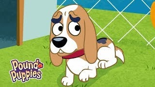 'Humans are Monsters!' Official Clip | Pound Puppies Season 3