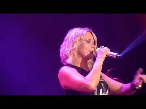 Miranda Lambert Concert - Baggage Claim