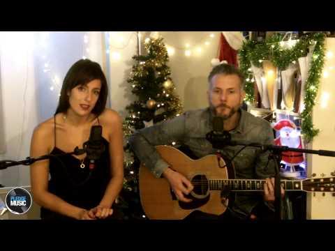 Santa Ba  Eartha Kitt  CHAINS acoustic
